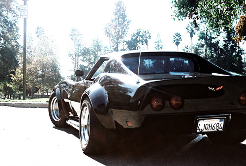 1969 Corvette Stingray - Beautiful Head Turner!